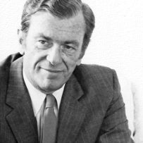 1975 Hugh Stubbins